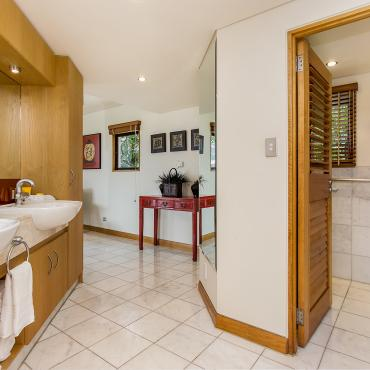 Luxurious Bathrooms and ensuites